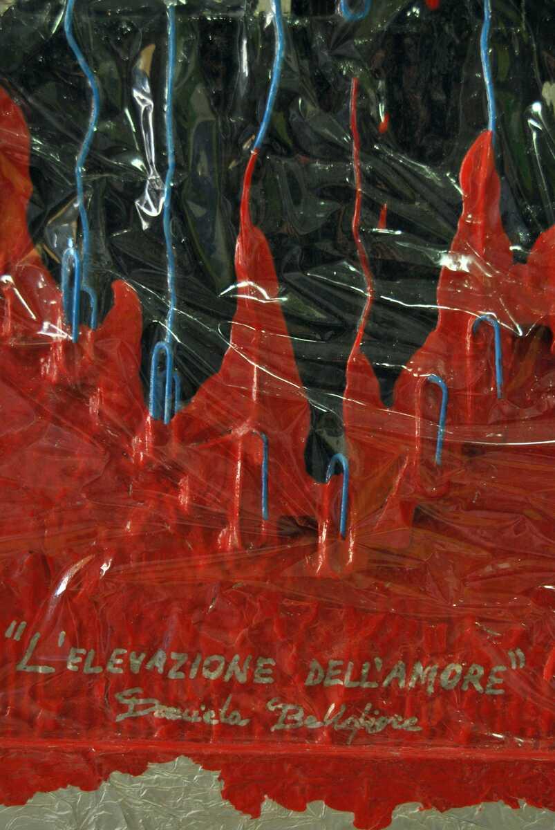 L'elevazione dell'amore di Daniela Bellofiore