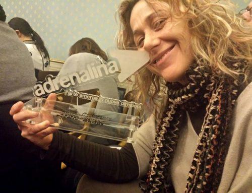 Premiazione Concorso Adrenalina 3.0