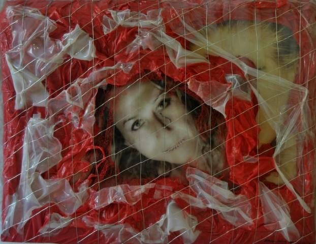 Prigioni di Daniela Bellofiore