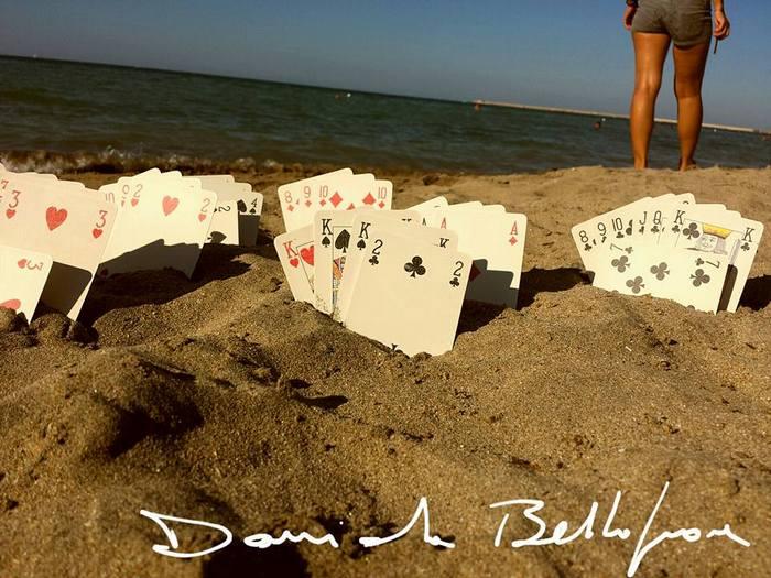 Vita di Daniela Bellofiore