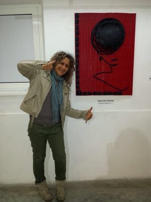 Opera più votata di Daniela Bellofiore