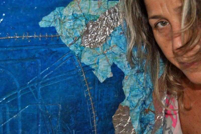 In to th' Europa di Daniela Bellofiore