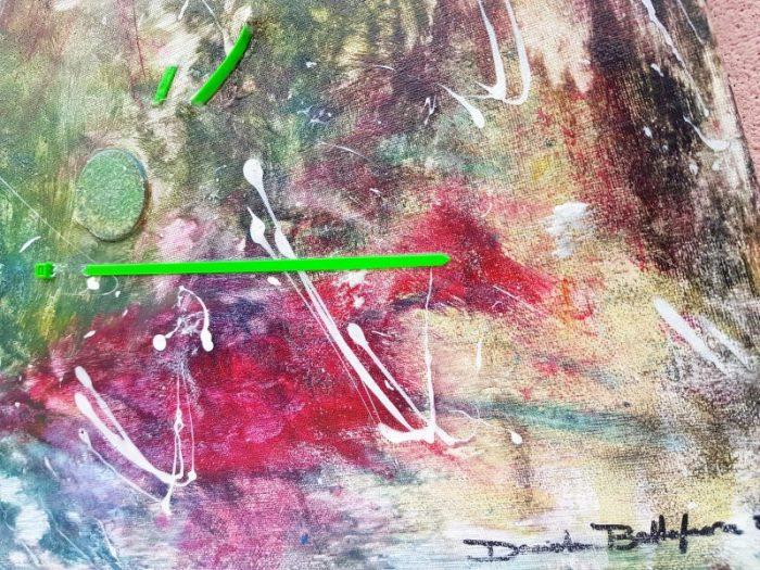 Due manie 3/4 di Daniela Bellofiore