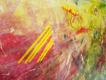 Due mani e 3/4 di Daniela Bellofiore
