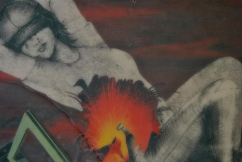 Rinascita interiore di Daniela Bellofiore