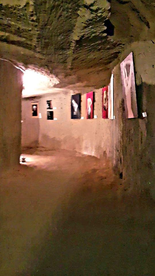 Il museo del sottosuolo, Napoli - Evento di Daniela Bellofiore