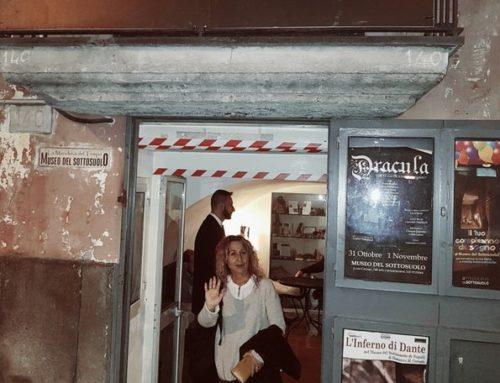 Il museo del sottosuolo, Napoli – Evento
