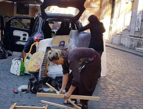 Artista di Strada? a little bit