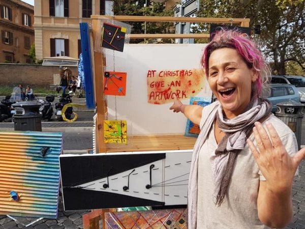 Intervista Ridai Vita Ai Tuoi Ricordi di Daniela Bellofiore
