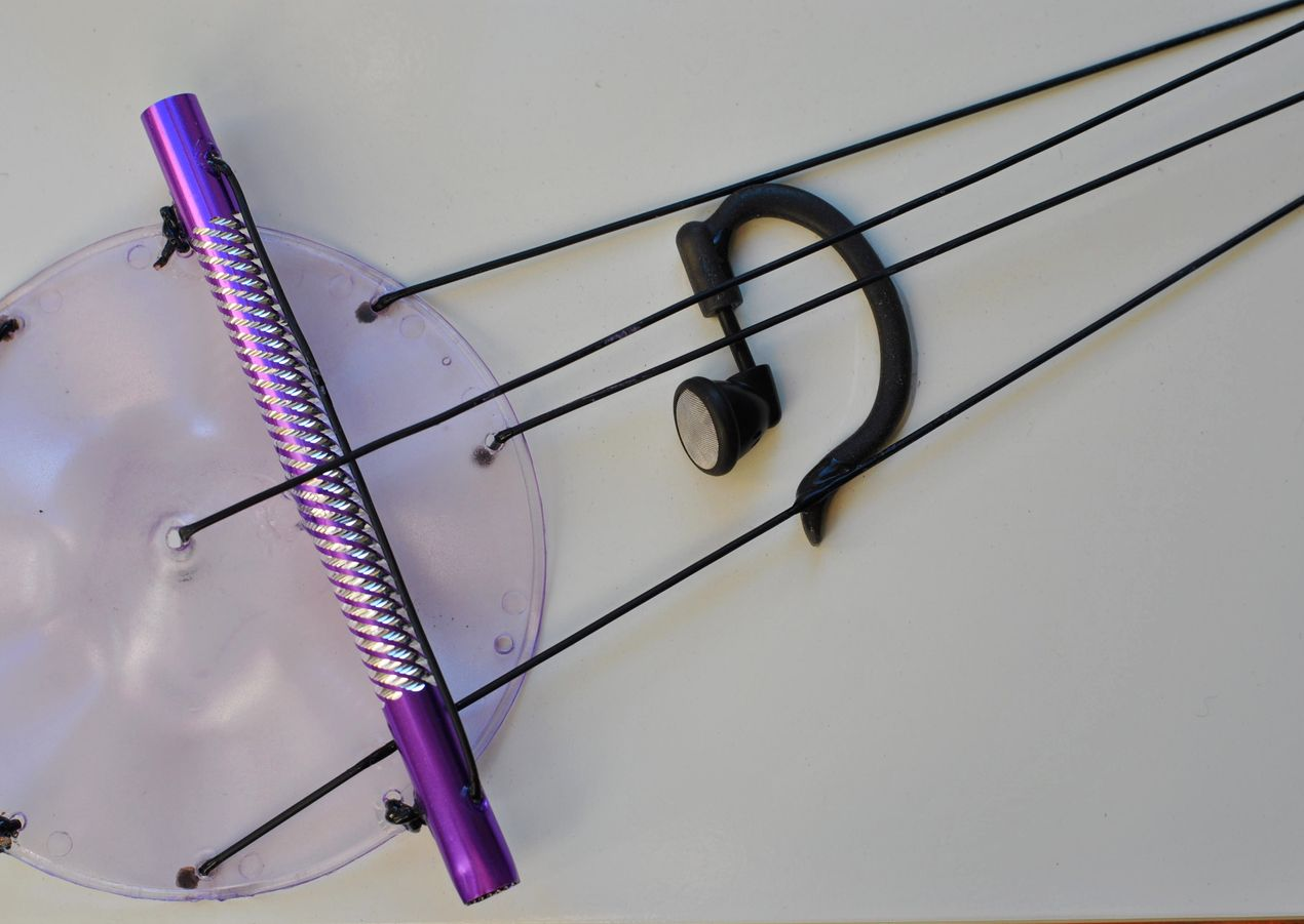 Musica è... di Daniela Bellofiore