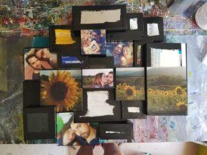 Corrente artistica Fotografia Volumizzata -Definizione e significato