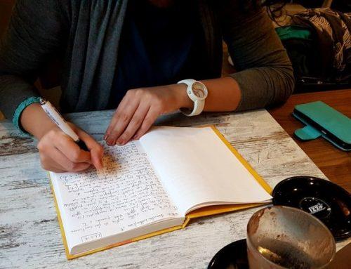 Intervista a Daniela Bellofiore: quando la materia prende vita